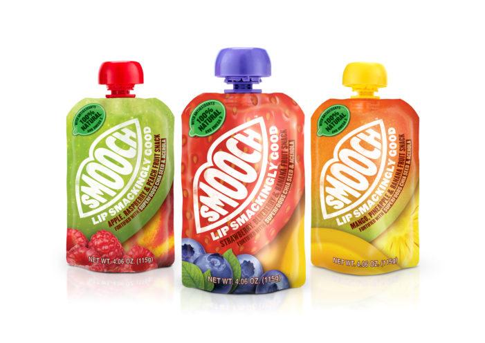 Biles Inc. Creates Design For New Healthy Snack Range