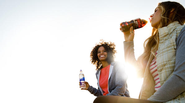 Coca-Cola Announces Global Commitments to Help Fight Obesity