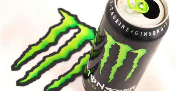 Monster Energy Drink Sued In US Over Children's Marketing