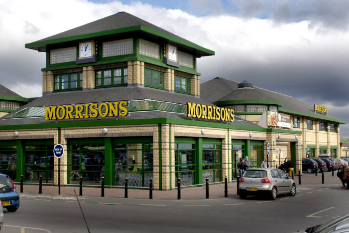 Morrisons to Launch Online Shopping Offer