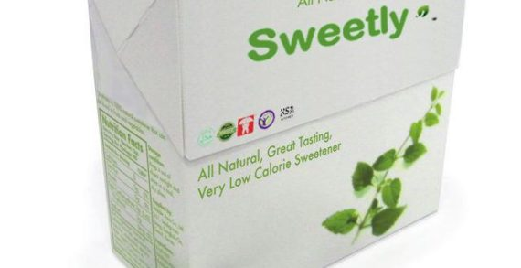 A Sweet Solution For Diabetics