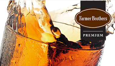 Farmer Brothers Launches New Line Of Iced Tea
