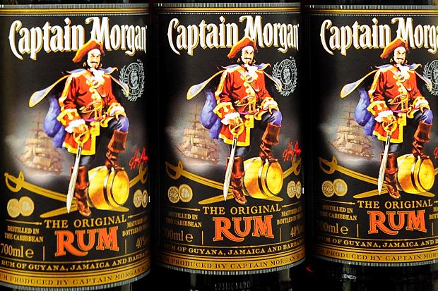 Rum's the Word in This Season's Cocktails