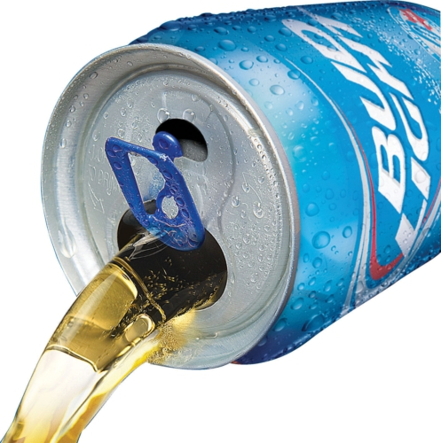 Louisville Is Pilot Market For New Bud Light Vented Can