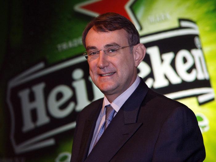 Heineken Execs To Marketers: Take Creative Risks, Subdue Excessive Drinking