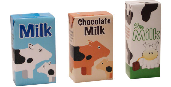 Tetra Pak Research Shows Flavored Milk To Spur Dairy Industry Growth