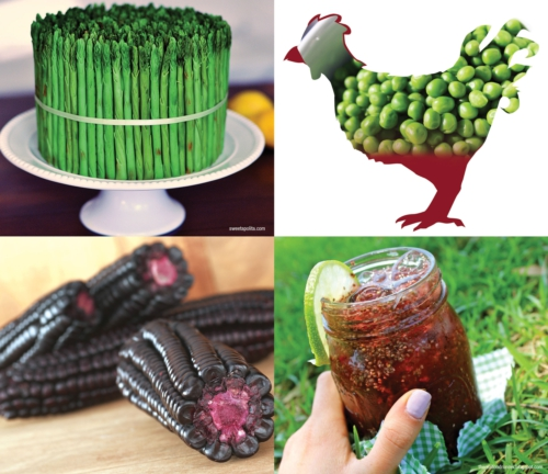 Top Ten Natural & Organic Food Trends That Will Inspire the Mainstream