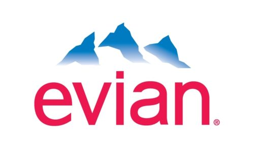 evian Natural Spring Water Debuts New Bottle Design in U.S.