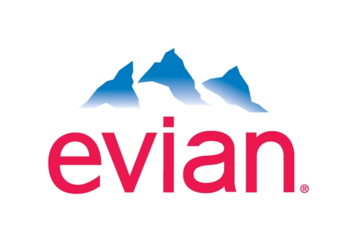evian Natural Spring Water Debuts New Bottle Design in U.S.
