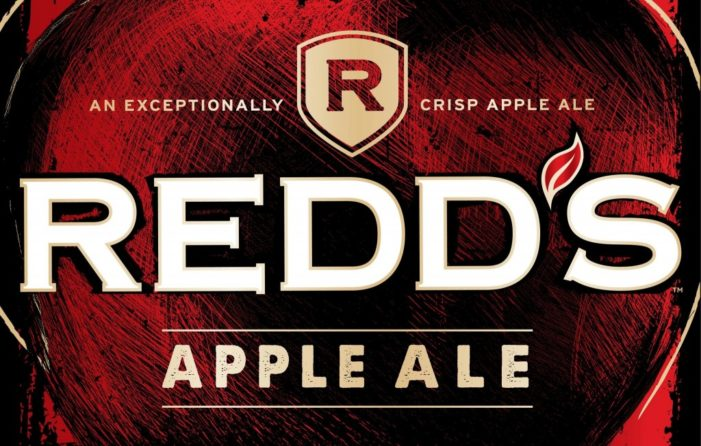 Redd's Apple Ale Branches Out With Redd's Apple Launcher