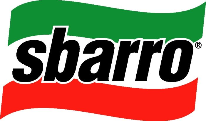 Sbarro To Expand Presence In South India With 35 New Restaurants