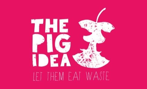 The Pig Idea – BuroCreative Brands Food Waste Campaign
