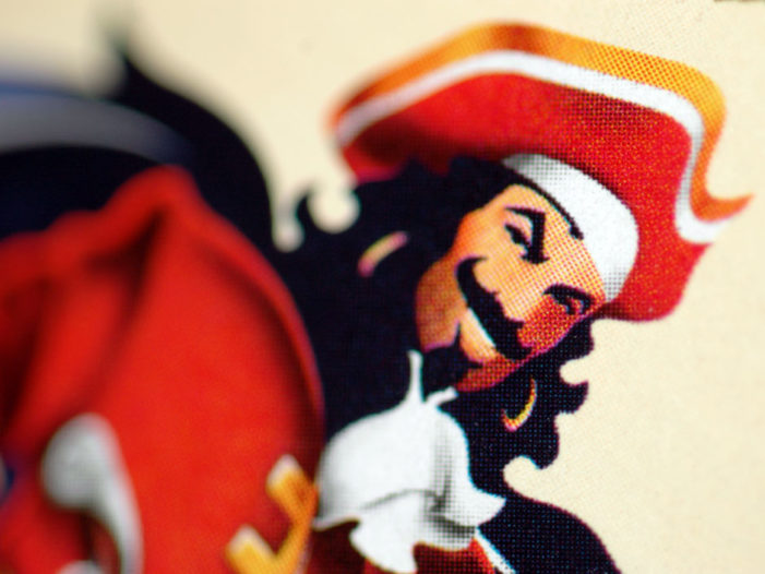 New Limited Edition Captain Morgan Inspired By Namesake's Adventurous Legacy