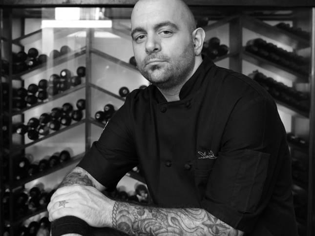 Jagermeister & Chef Chris Santos to Bring the Unexpected to Summer BBQ
