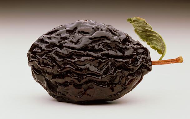 Prunes benefit digestive health says European Food Standards Agency