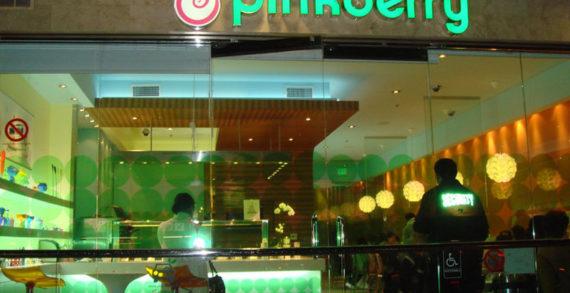 Pinkberry Launches New Greek Yogurt Smoothies