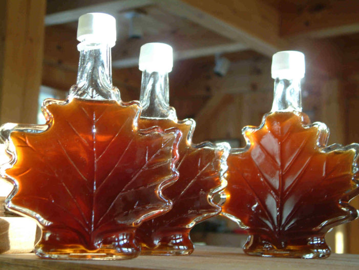 Maple Syrup Crop Delivers Both Quantity & Quality