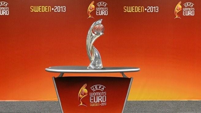 Carlsberg Sponsored UEFA Women's Euro 2013 Kicks Off