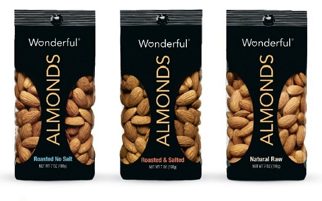 Almonds: A Heart-smart Wealth Of Health In Every Bite