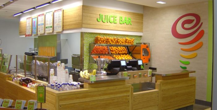 Jamba Juice Hosts Free Kids Smoothie Day in Support of Children's Nutrition