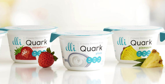 Not Your Grandma's Dairy: Elli Quark Unveiled as a Smarter Dairy Choice