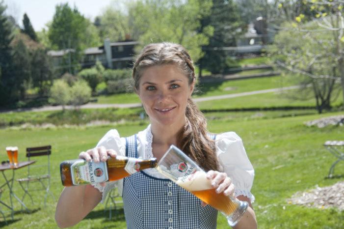 Paulaner Beer Triples Sales in Latin America