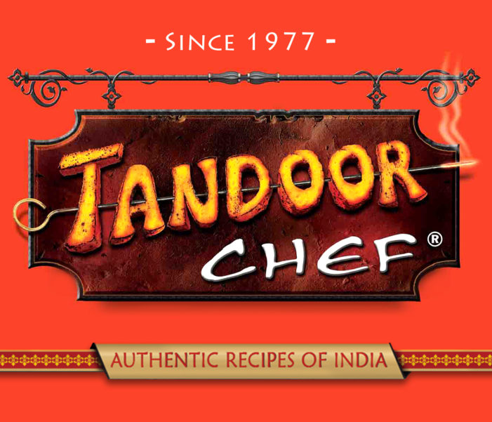 Tandoor Chef Upgrades App to Add More Pairing Options