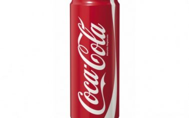 Coca-Cola Launches 250ml Can