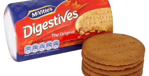Grey London Wins McVitie's Advertising Pitch