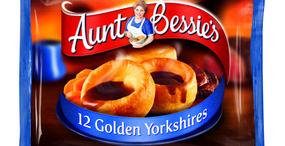 Aunt Bessie's Reveals Brand Redesign With Springetts