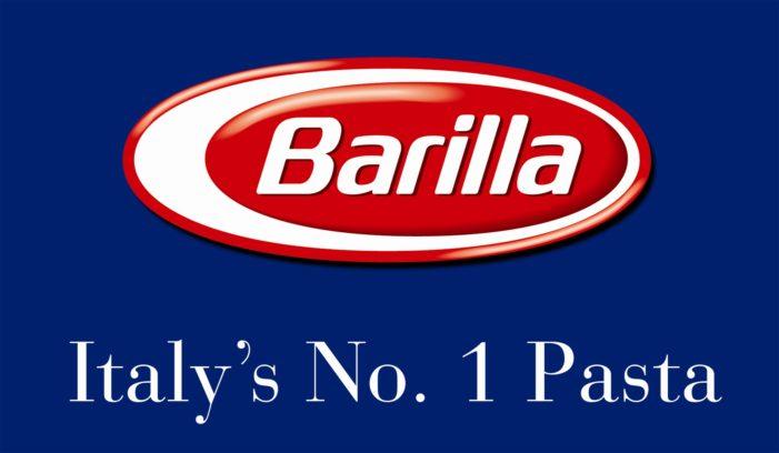 Pasta Leader Barilla Introduces New Gluten Free Pasta Line
