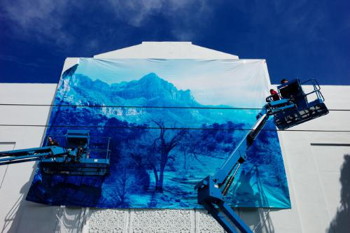 Absolute Collaborates with Artists to Transform the Streets of San Francisco