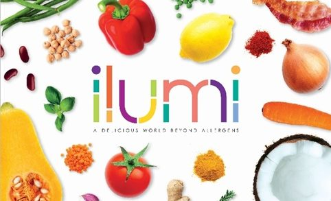 Pearlfisher Brands Allergy-Free Food Brand Ilumi