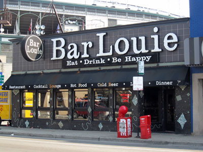 Bar Louie Looks to Set World Records at 6th Annual Tater Tot Eating Contest