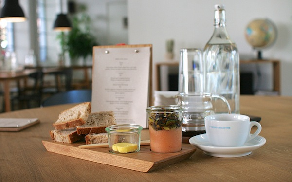 Coffee Company Offers Food Pairings To Better Bring Out The Flavor Of Your Cuppa