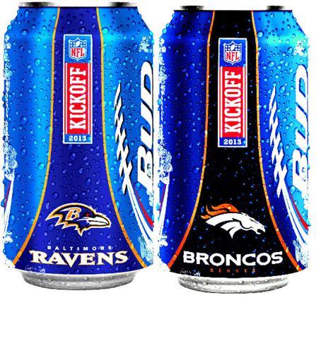 Bud Light Kicks Off Fan-Centric NFL Campaign