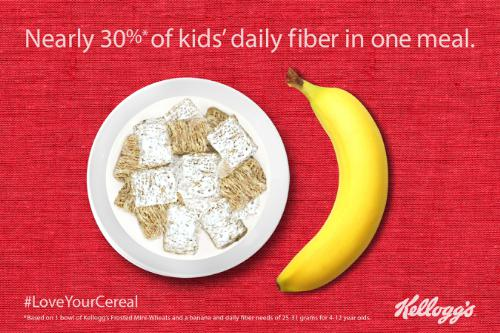 9 Out of 10 Children Not Getting Enough Fiber in Their Diet