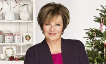 Waitrose Reunites With Delia Smith to Host Online Cookery School