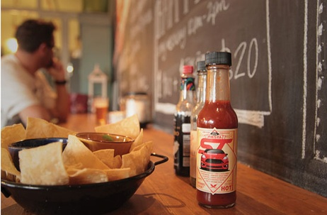 JWT's Fiesta ST Campaign Packs a Spicy Punch