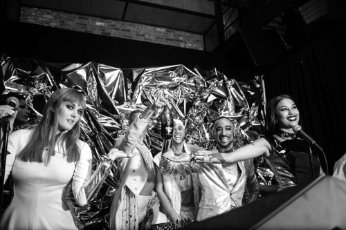 Absolut Tune Partners With Pop Duo Icona Pop