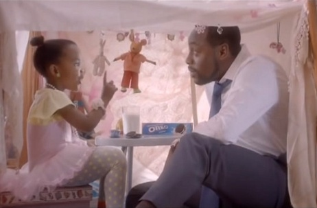 Draftfcb Johannesburg Release First Oreo Spot in South Africa Since 2006