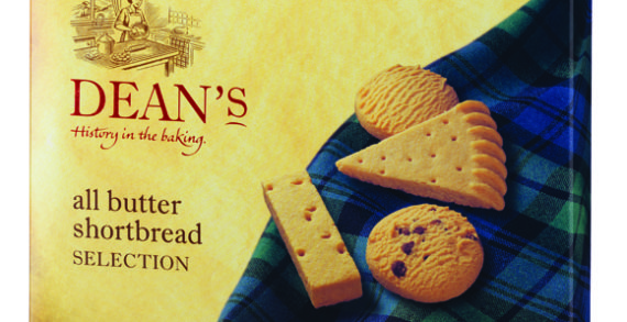 Shortbread Maker Dean's Unveils Animated Ad Ahead of Scottish Food Fortnight