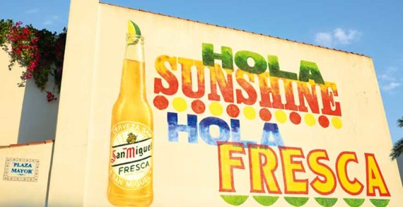 San Miguel Offers Spur-of-the-Moment Trips to Barcelona in New Campaign