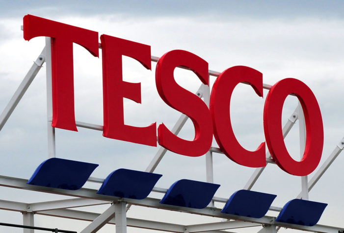 Tesco Combats Food Waste With End to Salad 'Bogof' Deals