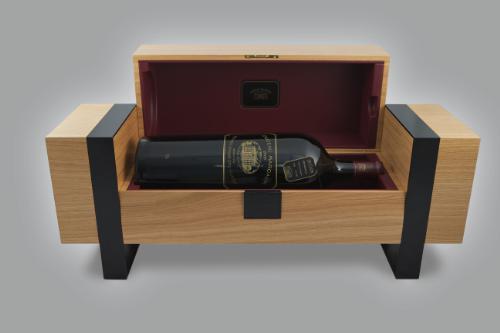 Le Clos Unveils World's Most Expensive Bottle of Wine in Dubai