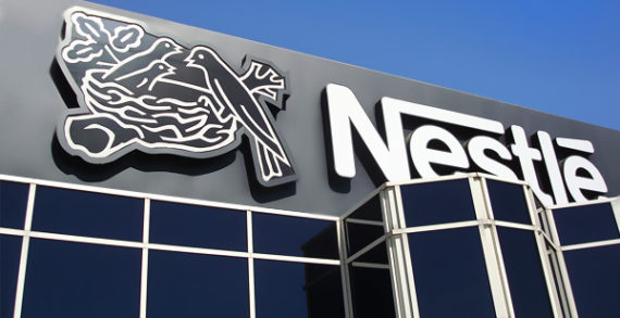 "Survey Names Nestlé ""World's 5th Most Beloved Brand"""