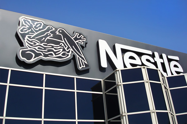 Nestlé Pledges to Achieve Zero Waste in Europe by 2020
