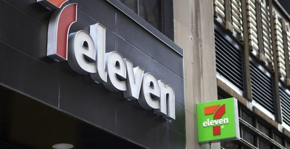 New Concept Store for 7-Eleven by WD Partners