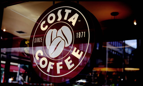 Costa to Open New Store at Heathrow's Terminal 2