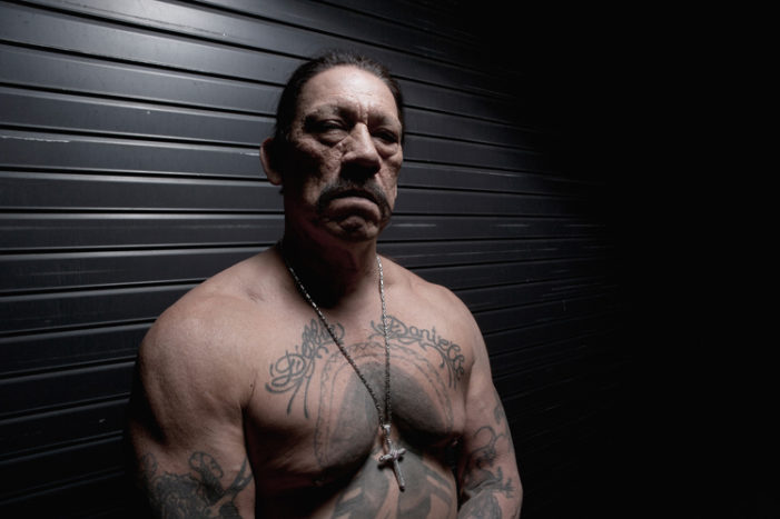 Miller Lite & Danny Trejo Aren't Letting Anything Get In The Way Of Your Miller Time